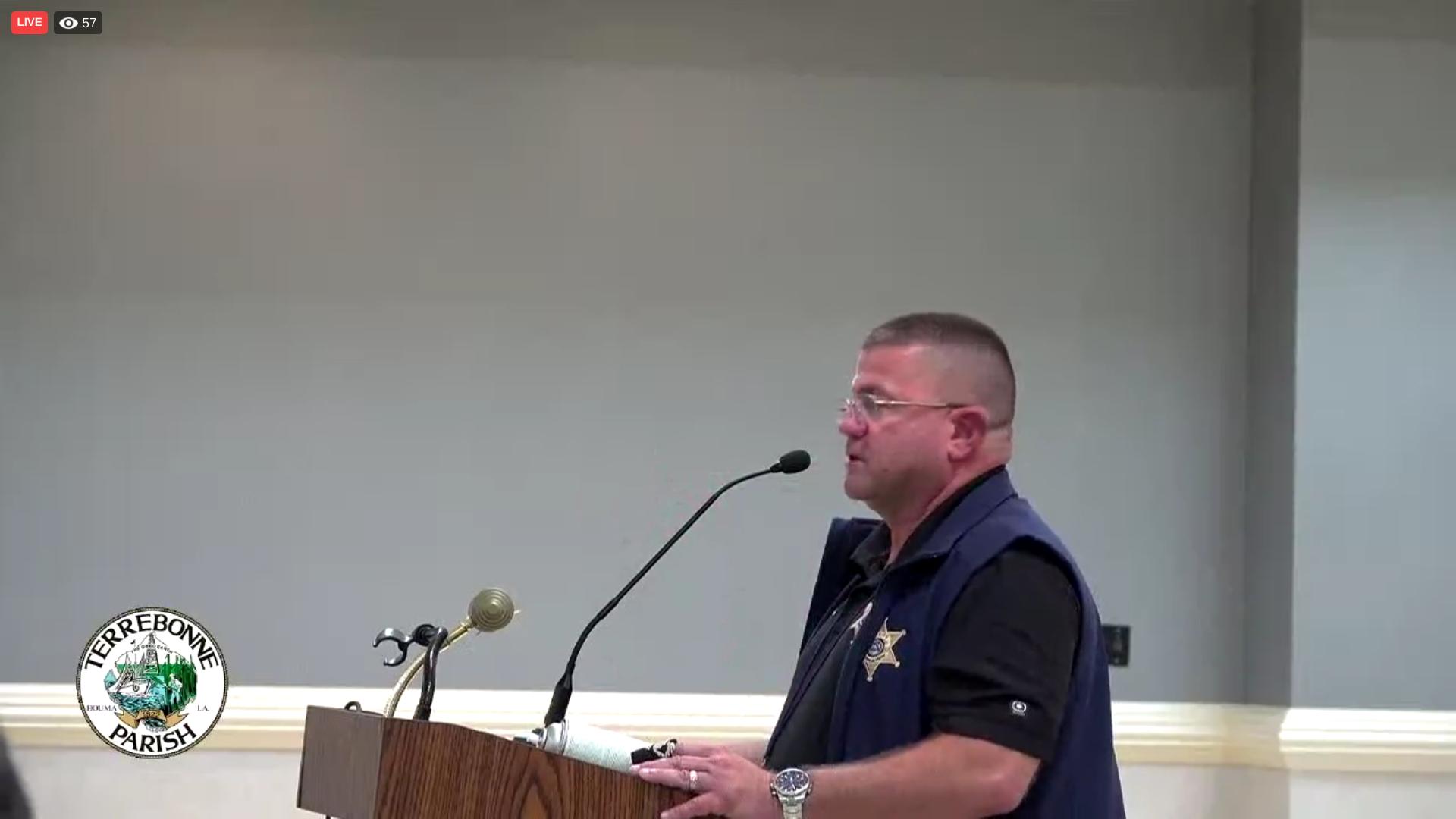 Halloween Hours Houma 2020 TPSO: Sheriff says Halloween is on   The Times of Houma/Thibodaux